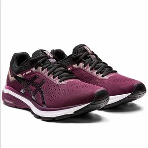 ASICS GT 1000 7 Running Shoes - Womens, size 9